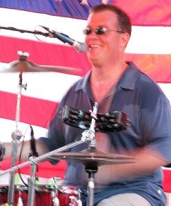American Drummer