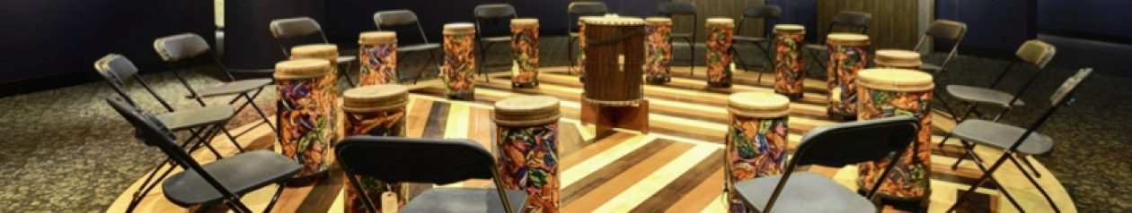 Drum Set Musician • Hand Drum Circle Facilitator • Instructor • Songwriter • Audio Editor