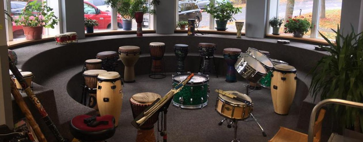 Drum Set Musician • Hand Drum Circle Facilitator • Private Drums & Percussion Instructor • Songwriter • Audio Editor