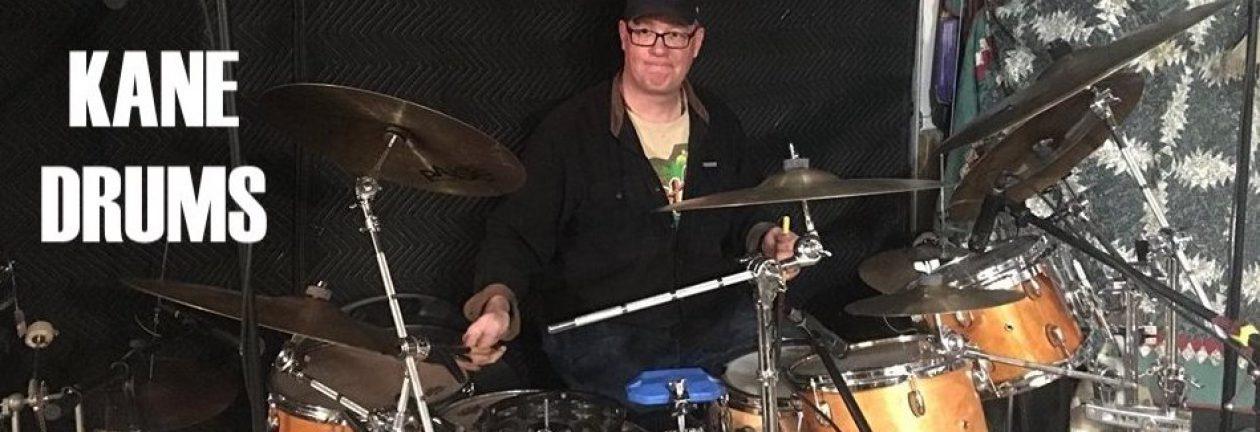 Tim Kane – Professional Drummer